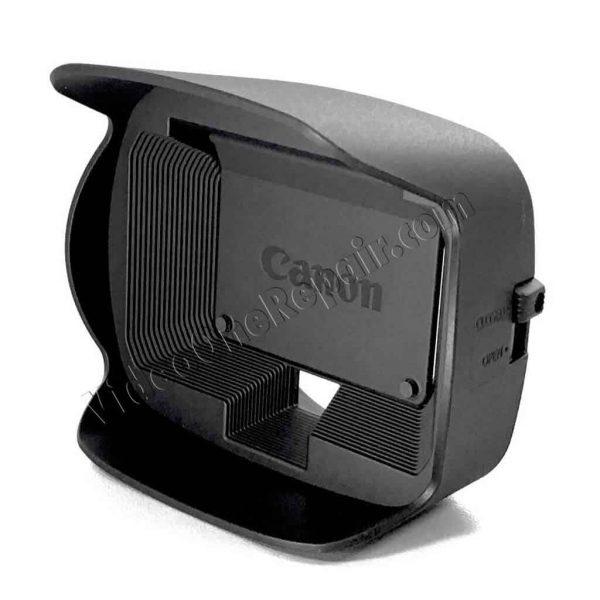 Canon XA20 Lens Hood Shade
