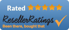 Home Reseller Ratings Button