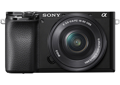 Sony A6100 Camera Service Center For ILCE-600 Repairs