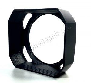 Sony FDR-AX100 Lens Hood