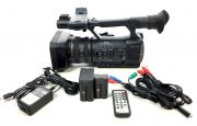 Sony HDR-AX2000 For Sale WIth Accessories