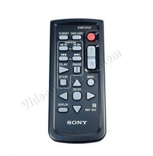 Sony HXR-NX70 Remote Commander