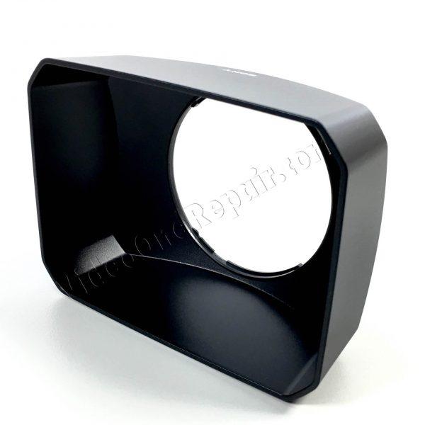 Sony NEX-VG20 Lens Hood