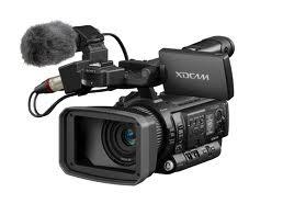 Sony PMW-100 Camcorder Repair