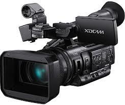 Sony PMW-160 Camcorder Repair