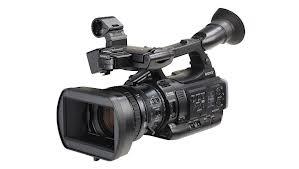 Sony PMW-200 Camcorder Repair