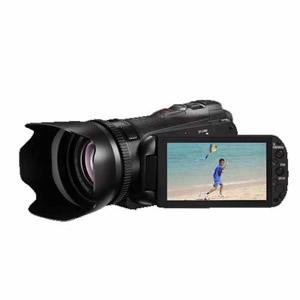 Canon HFG10 Camcorder Repair