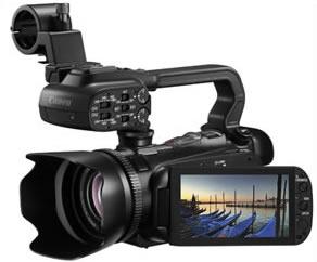 Canon XA10 Camcorder Repair