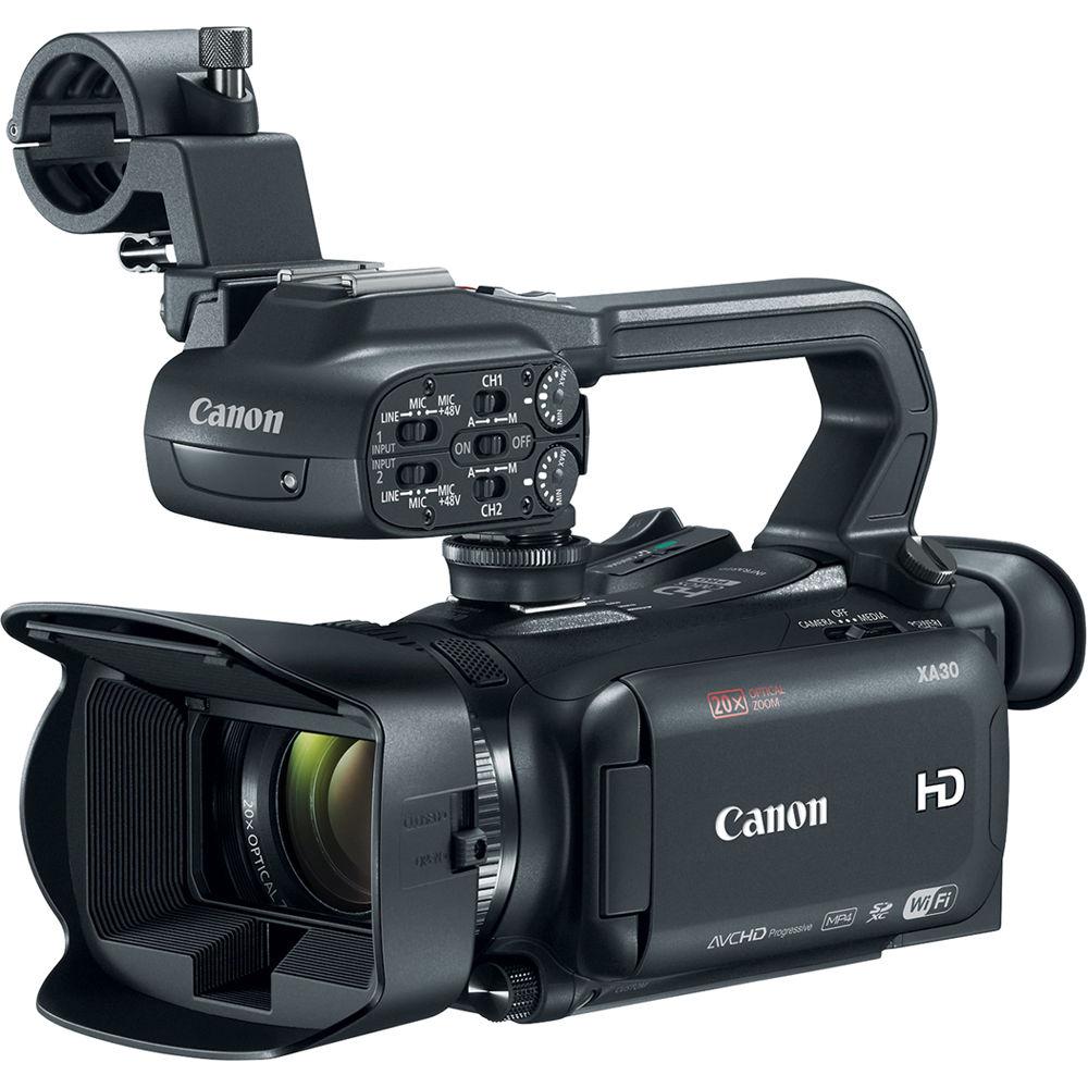 Canon XA30 Repair | Canon XA30 Service Repair Center