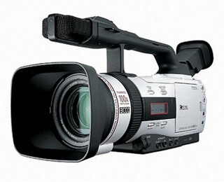 Canon GL2 Camcorder Repair