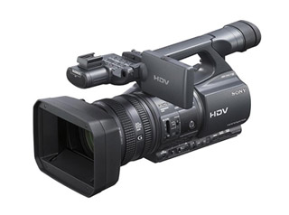 HDR-FX1000 Sony Camcorder Repair