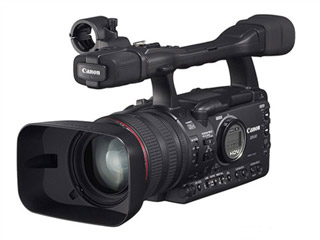 Canon XH A1 Camcorder Repair