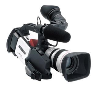 Canon XL1S Camcorder Repair